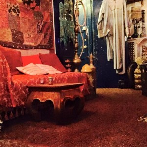 Inside Al Farid