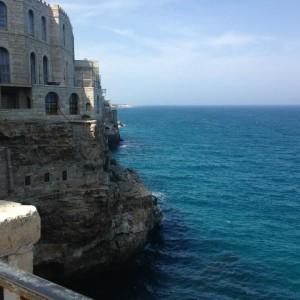 So beautiful - Polignano a Mare