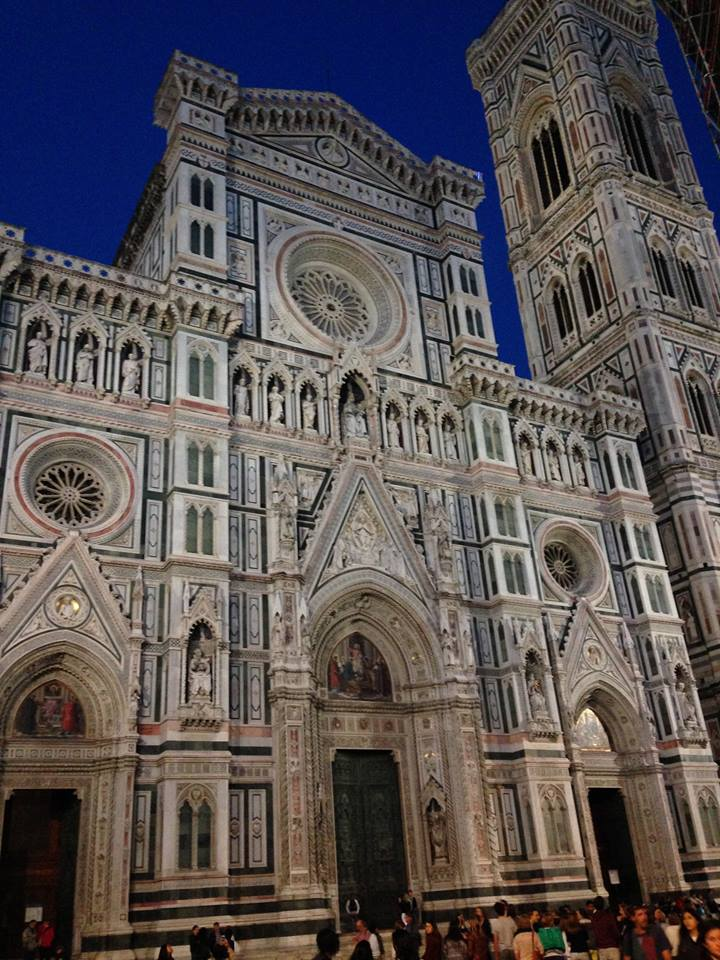 Florence Duomo (Cathedral)