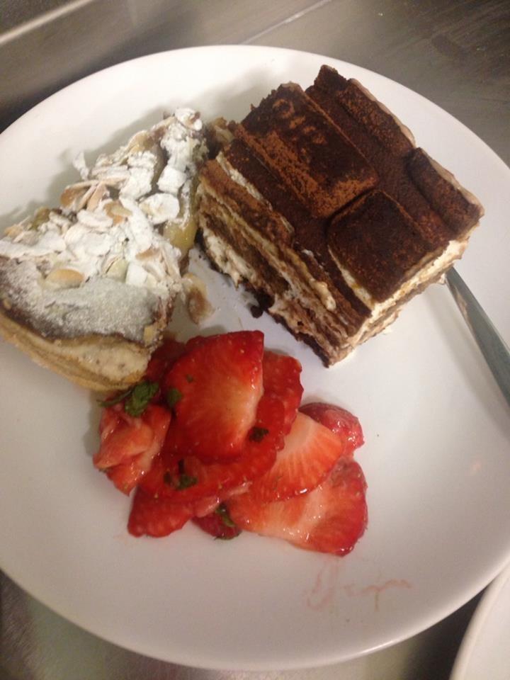 MYO Dessert Plate