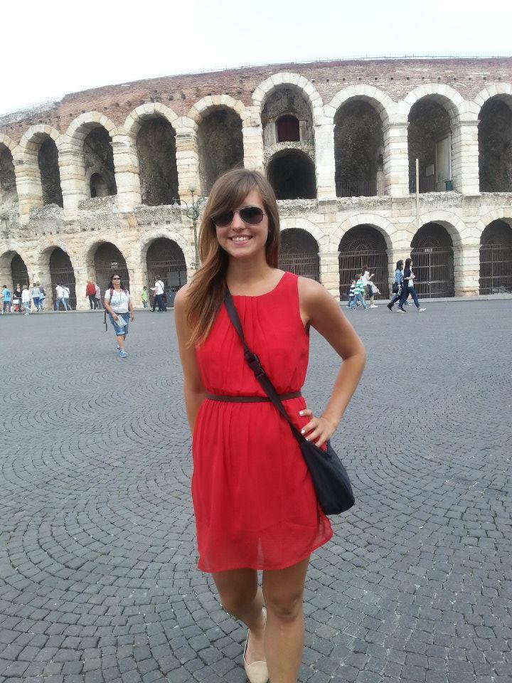See, its like Rome!